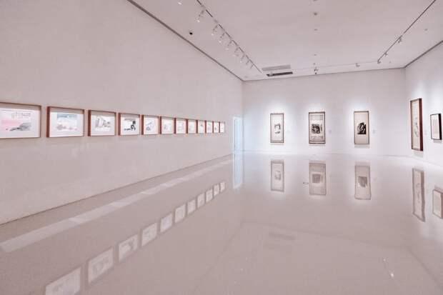 Выставка «Про/сто» открывается в Музее имени Даля