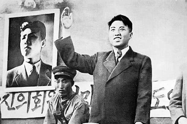 Как советские пограничники едва не расстреляли «отца» Северной Кореи Ким Ир Сена
