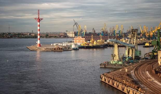 Перевалку белорусских нефтепродуктов начал «Петербургский нефтяной терминал»