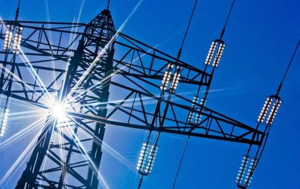 Цены на электроэнергию в РФ достигли пятилетнего максимума