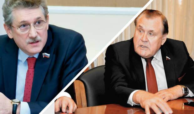 Битва навыживание. Напраймериз «Единой России» вОренбуржье вышли полит-тяжеловесы