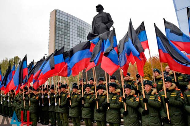 Действия России в случае новых атак на Донбасс