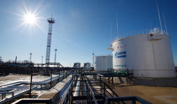 В2022 году «Газпром нефть» будет утилизировать свыше 95% ПНГ