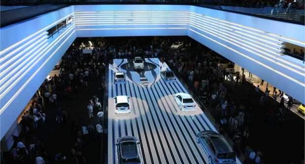 Audi, Volkswagen и Porsche заявили о намерении учавстсвовать в IAA 2021