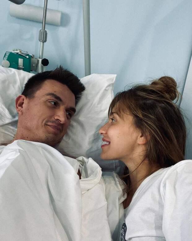Тодоренко рассказала, что «чуть не потеряла» Влада Топалова на операционном столе
