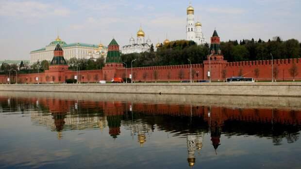 Москва запретила въезд вРоссию восьми американским гражданам