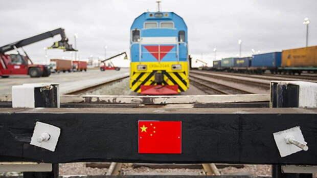 Вслед за российским и белорусским Литва теряет китайский транзит