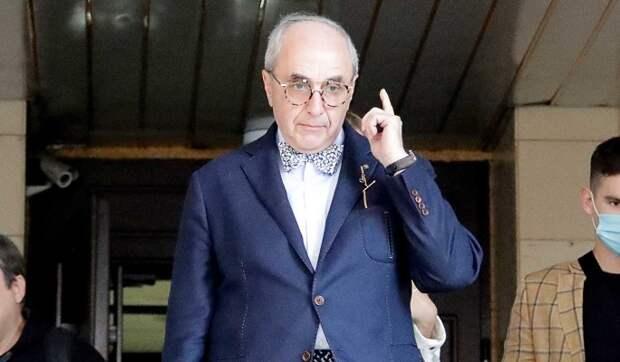 После дела Ефремова на карьере адвоката Добровинского поставили крест