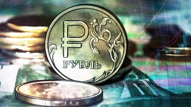 Финансист Тузов предрек рублю рост после отказа от доллара