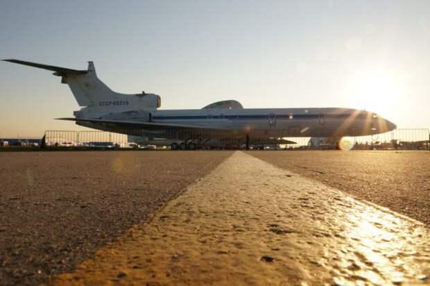 У России появилась возможность стать лидером авиации будущего