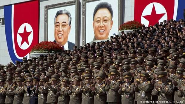 Правда ли, что жители Северной Кореи верят в пропаганду? 4 коротких факта