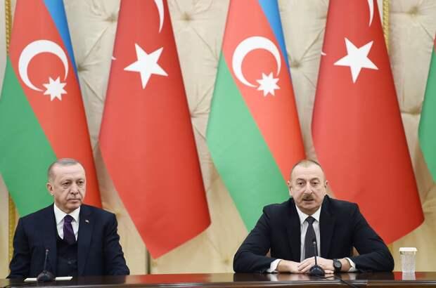Штаты и Франция попросили Россию разъяснить им роль Турции в урегулировании в Нагорном Карабахе