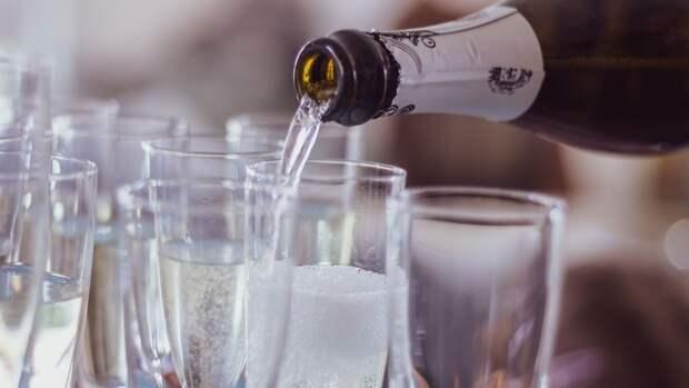 Россиянам рассказали о максимальной допустимой дозе алкоголя