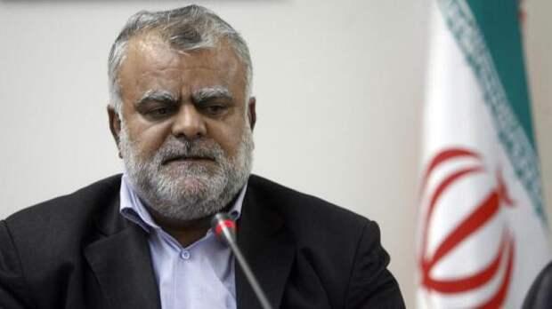 Иран поминутно следит за«детскими шалостями» Израиля— интервью