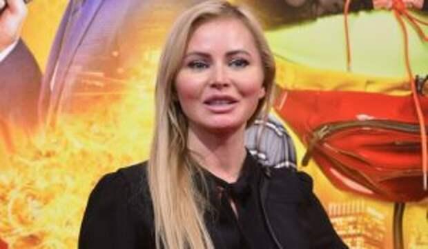 «Я уже просто схожу с ума»: Дана Борисова в шоке от поведения режущей себя дочери