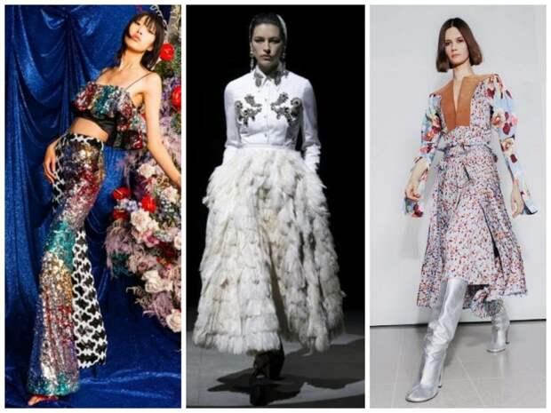 Недели моды 2021 — что было интересного?
