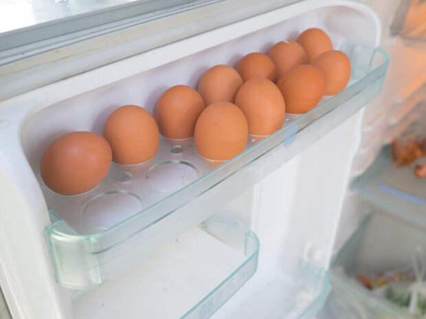 Рассказываю почему не стоит хранить яйца в холодильнике. Ошибаются даже опытные хозяйки