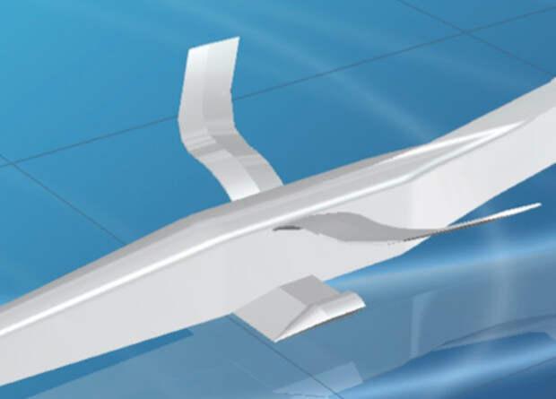 Реактивные двигатели помогут сделать сверхзвуковые самолеты тише