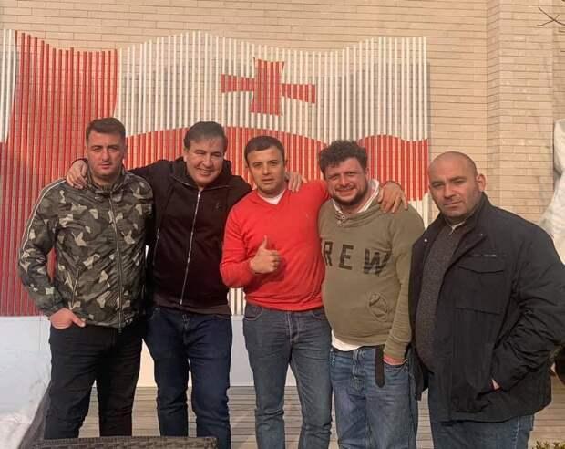 Нападение на Познера в Тбилиси: Раскрыта схема организации беспорядков