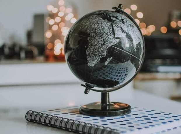 Сможете узнать страны по одному объекту?