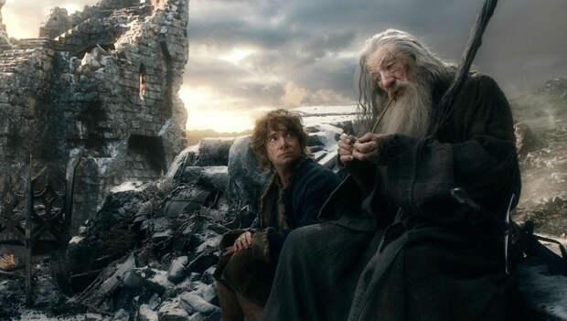 Кто такой волшебный помощник и как опознать его в сказках?