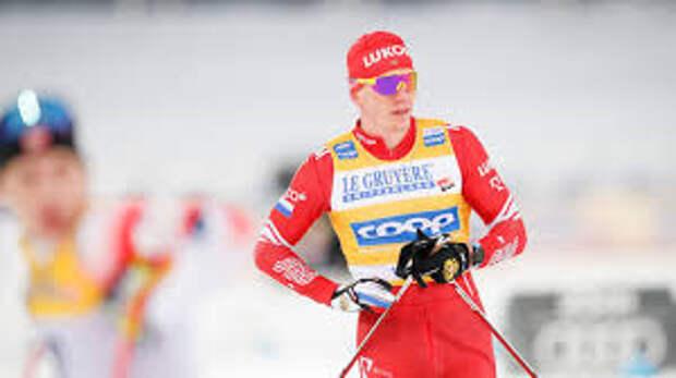 Охота на Большунова продолжается. Российская команда дисквалифицирована из-за инцидента на финише гонки