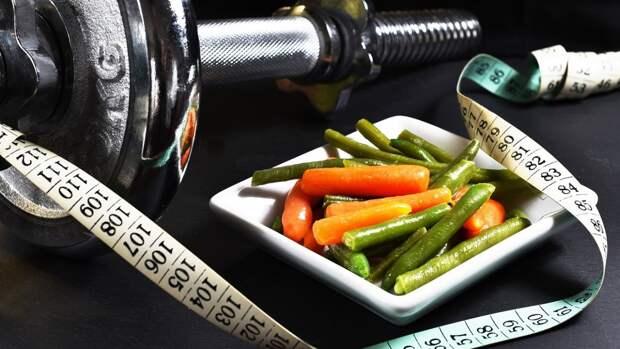 Диетолог назвал секрет успешного похудения