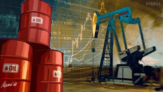 Избыток предложения, или Почему нефть из Норвегии не конкурент российскому Urals
