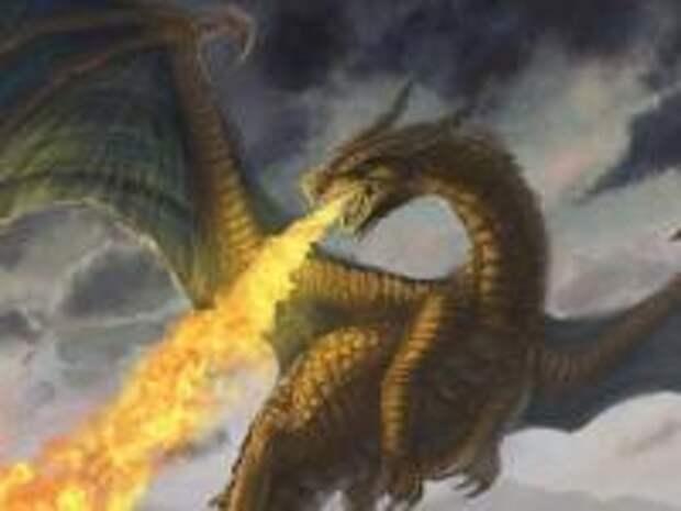 Что наука говорит о летающих и огнедышащих драконах?