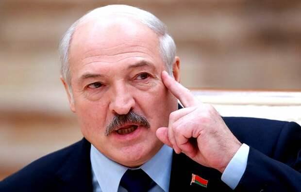 Не подавиться «американским пирогом»: как Лукашенко приближает «майдан»