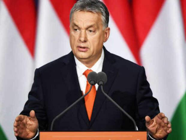 Венгрия приняла закон о борьбе с ЛГБТ перед выборами 2022 года