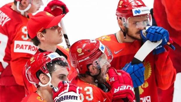После хоккея: почему в России так люто ненавидят Россию?