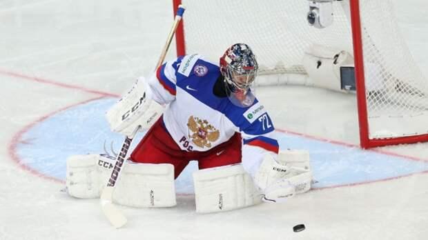 Самсонова «Вашингтон» на ЧМ-2021 не отпускает, Бобровский пока занят – вратарская проблема в сборной России остается острой