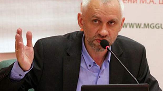 Политолог Шаповалов заподозрил в лицемерии премьера Чехии из-за его слов о России