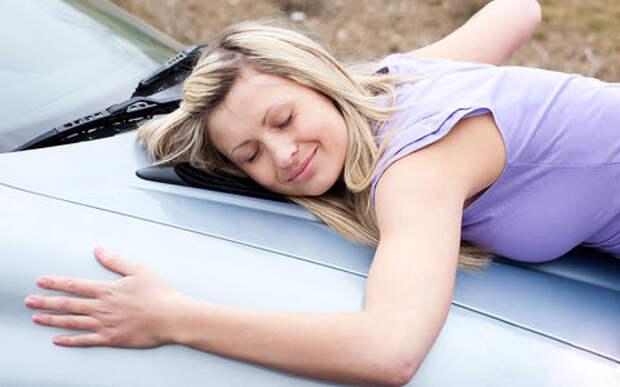Насколько людям еще важен личный автомобиль? Исследование