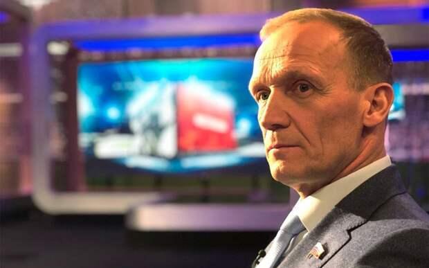 Драчев: «Отправить команду в Поклюку — очередной провал Польховского»