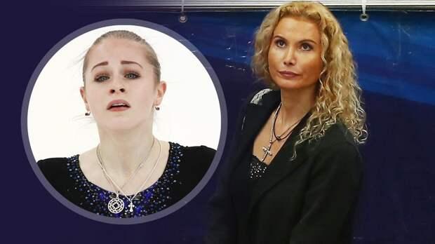 Экс-фигуристка Паненкова: «После одной из шуток Тутберидзе я не выдержала и заплакала. Жаловалась на нее маме»