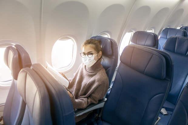 Как летать самолётами в эпоху COVID-19