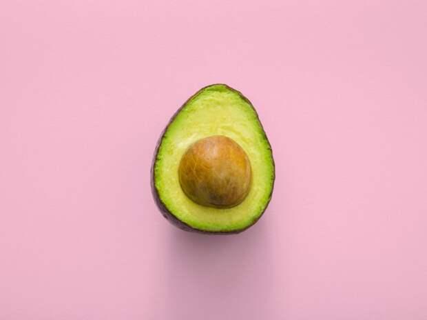 Ученые нашли в авокадо вещество, которое борется с раком