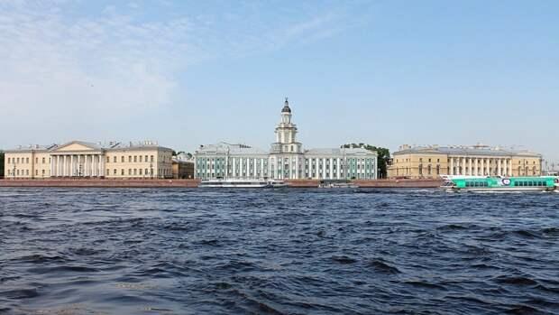 Член избиркома Петербурга Кузьмин сообщил об отмене итогов думских выборов на семи участках