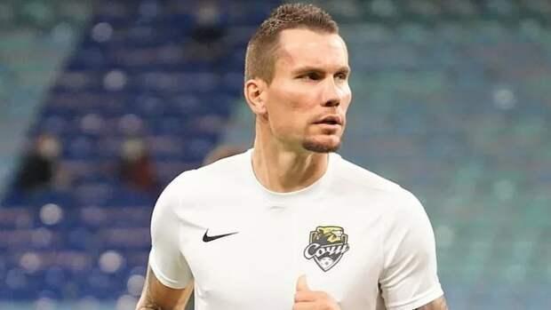 Владелец «Сочи» подтвердил, что Антон Заболотный переходит вЦСКА