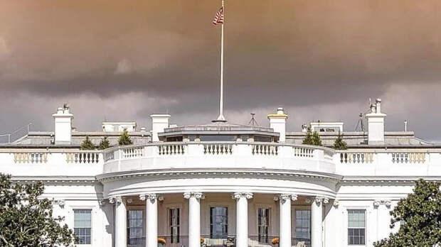 Белый дом изменил стенограмму с упоминанием Украины и НАТО