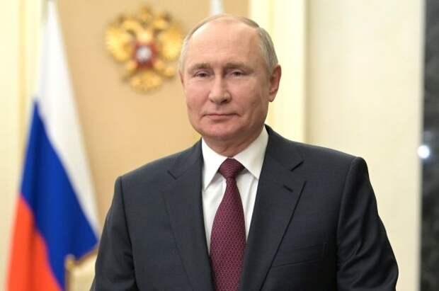 Путин рассказал, кем работала его мама