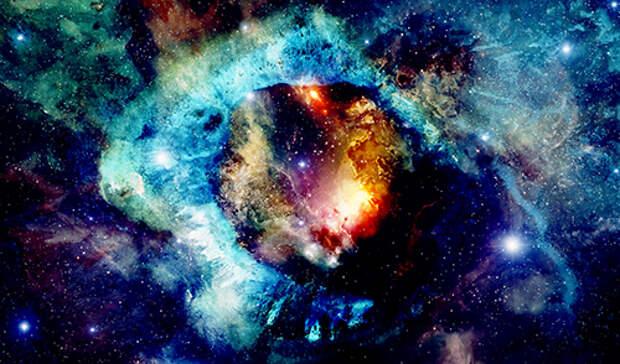 Имеет ли вода связь с Космосом