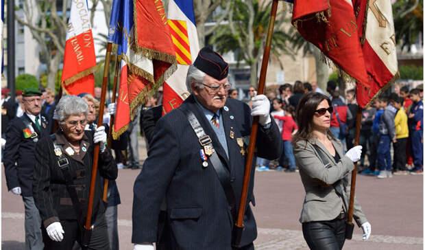 Рамис Юнус: почему Запад не веселится в День Победы