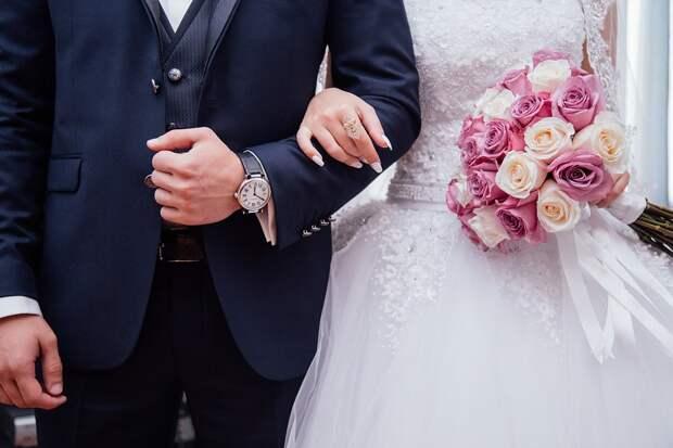 ТОП-8 подарков на свадьбу