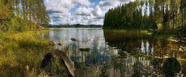 Красоты России (#563)