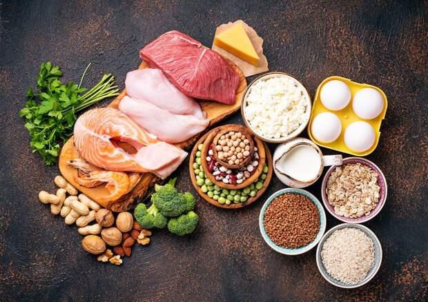 Такие разные белки: может ли питание без мяса быть полноценным