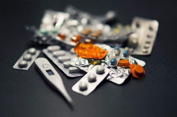 Анализы и лекарства должны назначать только врачи.
