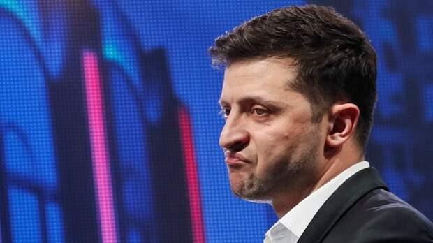 Сергей Глазьев. Оккупация